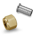 Let-Lok Tube Fittings Complementary