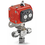 H800 - Compact - 1 Piece - Actuated