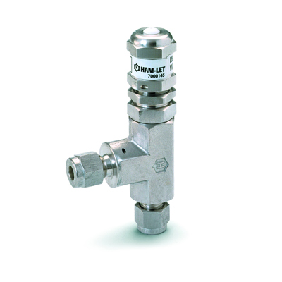 H900 - Relief Valves