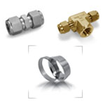 Let-Lok Tube Fittings