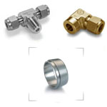 One-Lok Tube Fittings