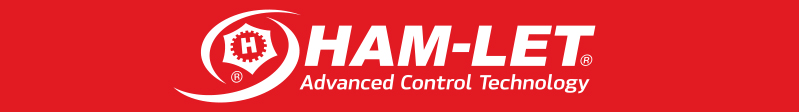 HAM-LET ADVANCED CONTROL TECHNOLOGY